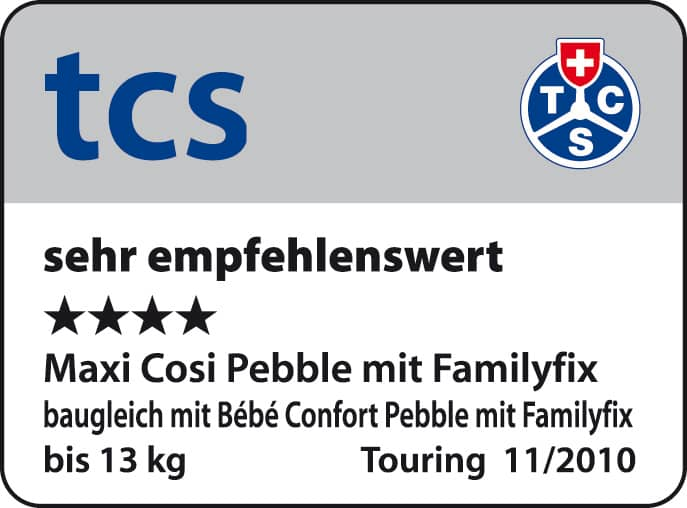 Pebble & FamilyFix